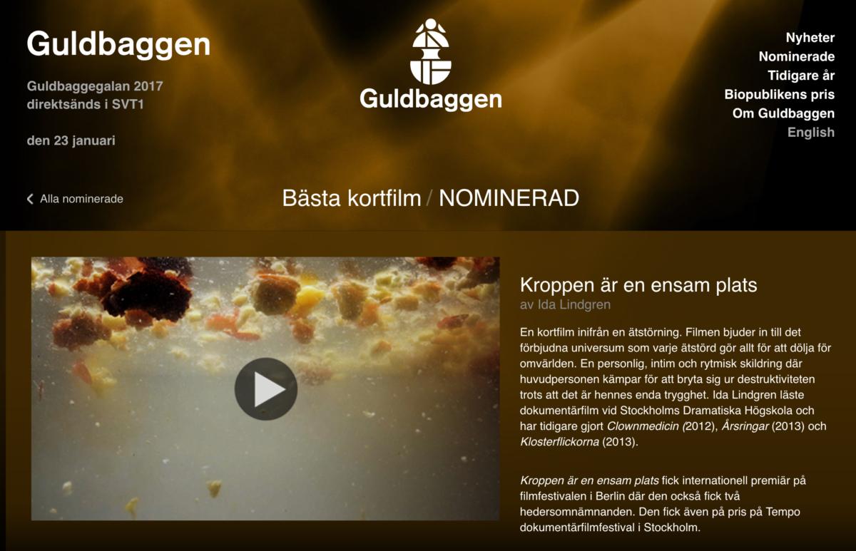 Guldbaggen_2017